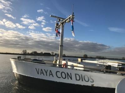 Proefvaart Vaya Con Dios